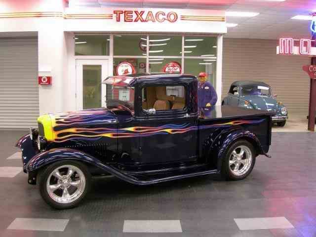 1932 Ford Pickup | 876600