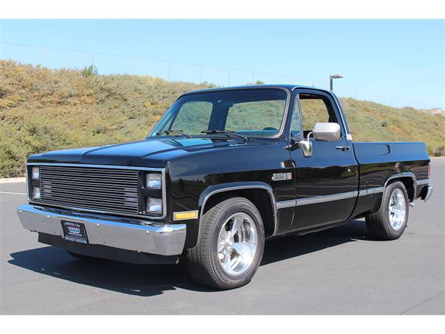 1987 GMC 1500 | 876604
