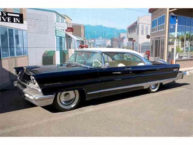 1956 Lincoln Premiere | 876609