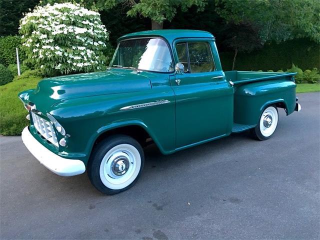 1956 Chevrolet 3100 | 876611