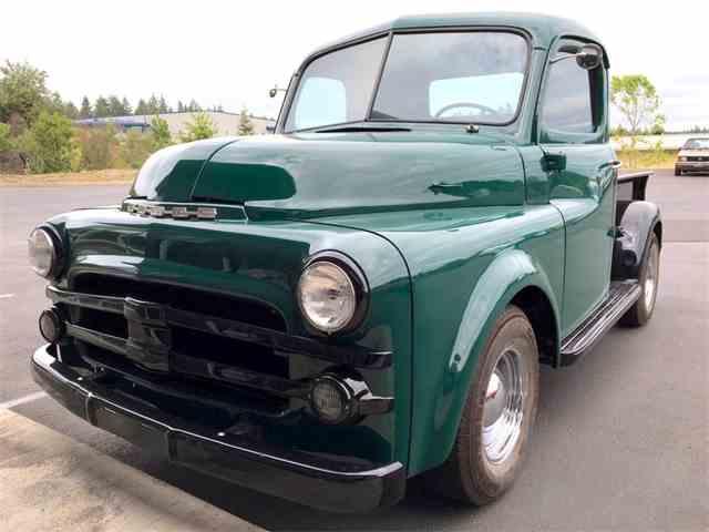 1952 Dodge Pickup | 876612