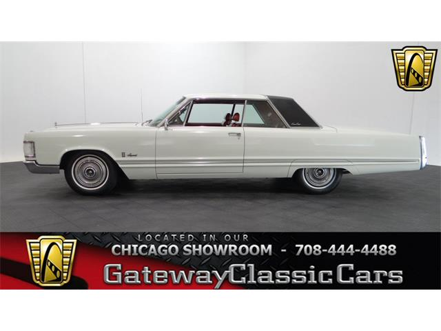 1967 Chrysler Imperial | 876614