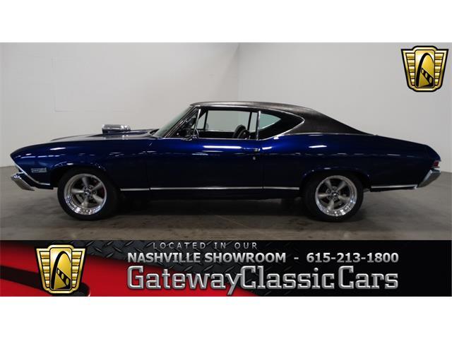 1968 Chevrolet Chevelle | 876630