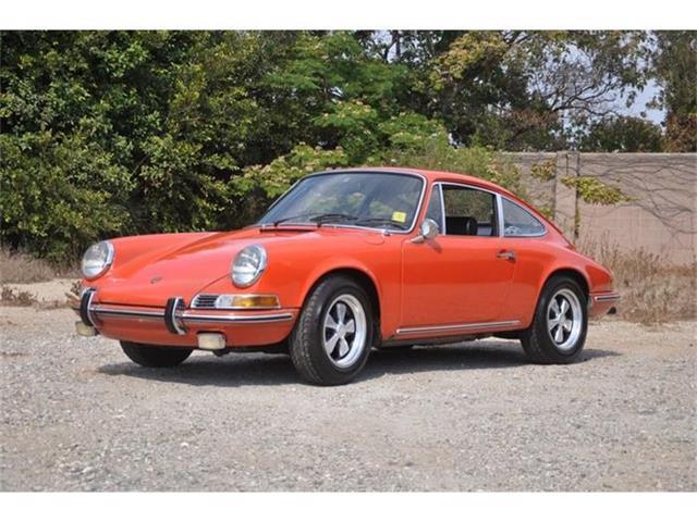 1969 Porsche 911 | 876636
