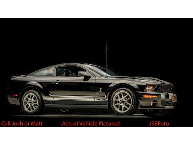 2007 Ford Mustang | 876638