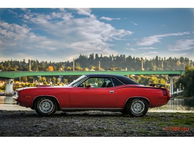 1970 Plymouth Cuda | 876640