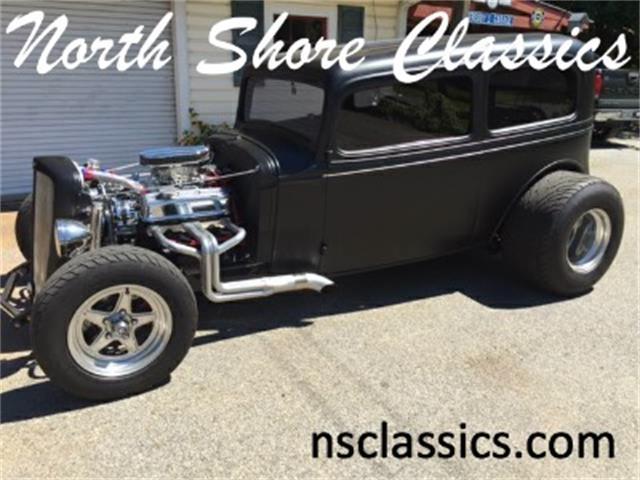 1933 Chevrolet Street Rod | 876643