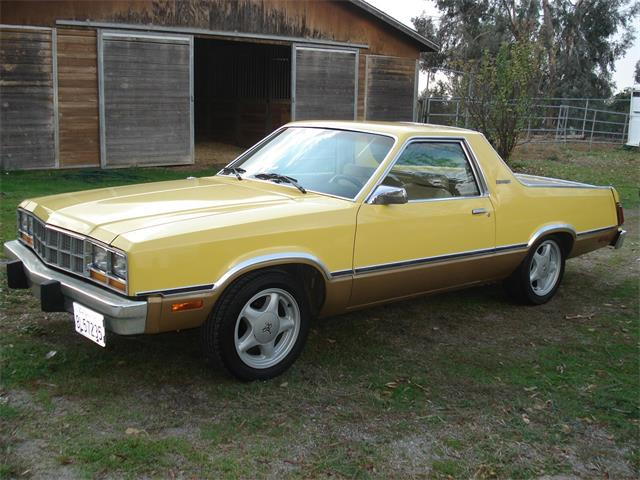 1981 Ford Durango | 876661