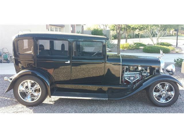 1929 Hudson 4-DR | 876663