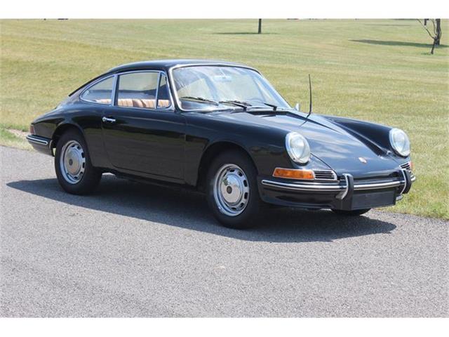 1966 Porsche 912 | 876666