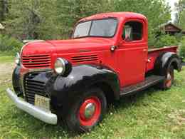Picture of '47 1/2 Ton Pickup - ISFX