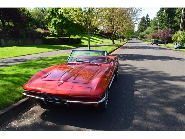 1964 Chevrolet Corvette Stingray | 876673