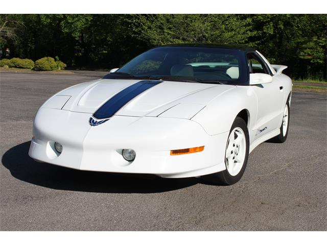 1994 Pontiac Firebird Trans Am | 876674