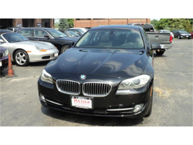 2011 BMW 5 Series | 876677