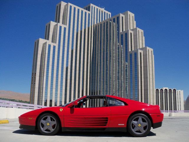 1990 Ferrari 348 | 876685