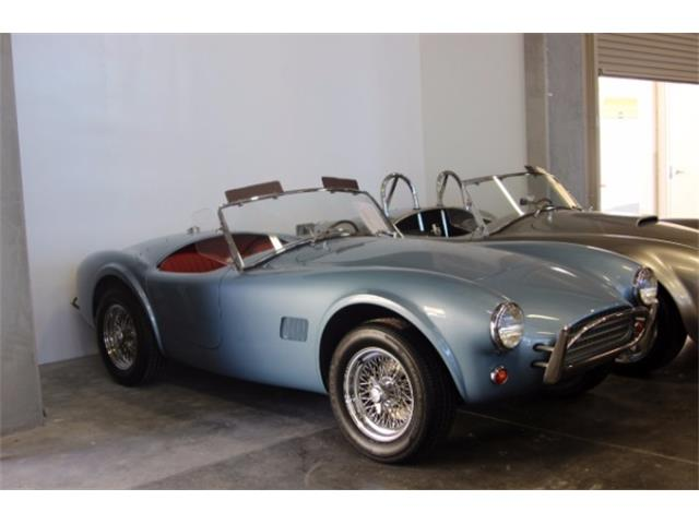 1963 Superformance Cobra | 876687