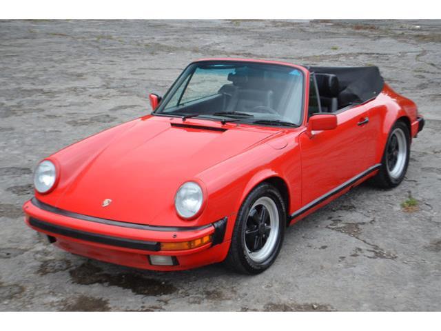 1985 Porsche 911 | 876690