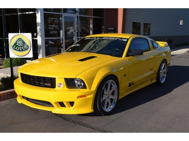 2006 Ford Mustang | 876696