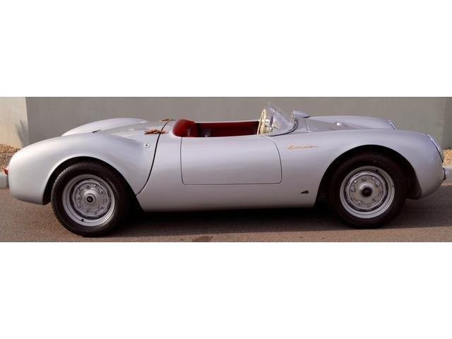 1955 Porsche 550 | 876699