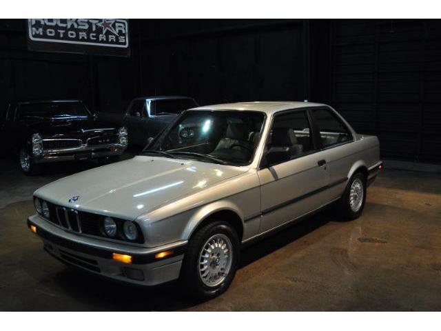 1989 BMW 3 Series | 876702