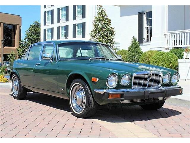 1979 Jaguar XJ | 876705