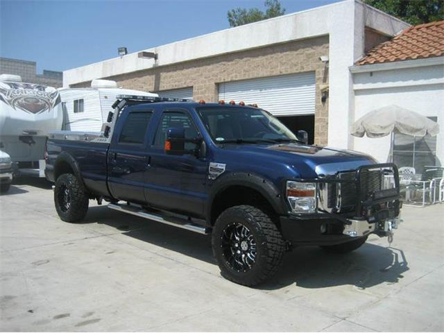 2008 Ford F250 | 876709