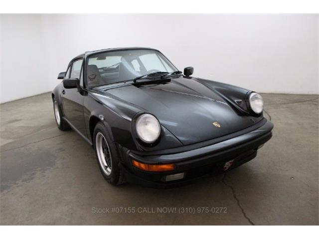 1987 Porsche Carrera | 876710
