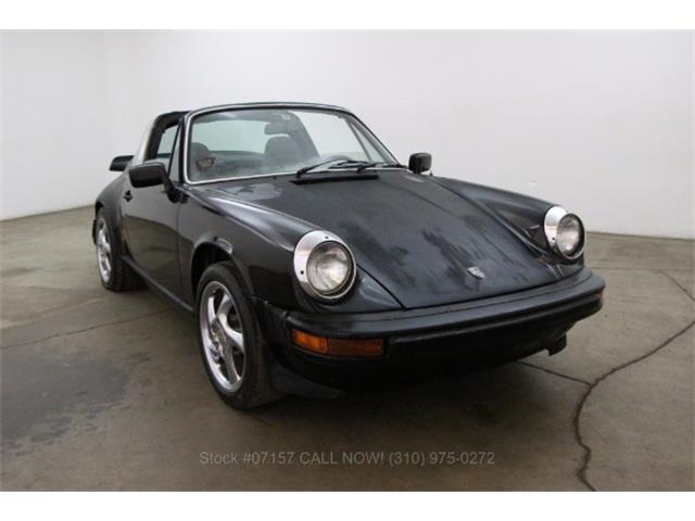 1977 Porsche 911S | 876712