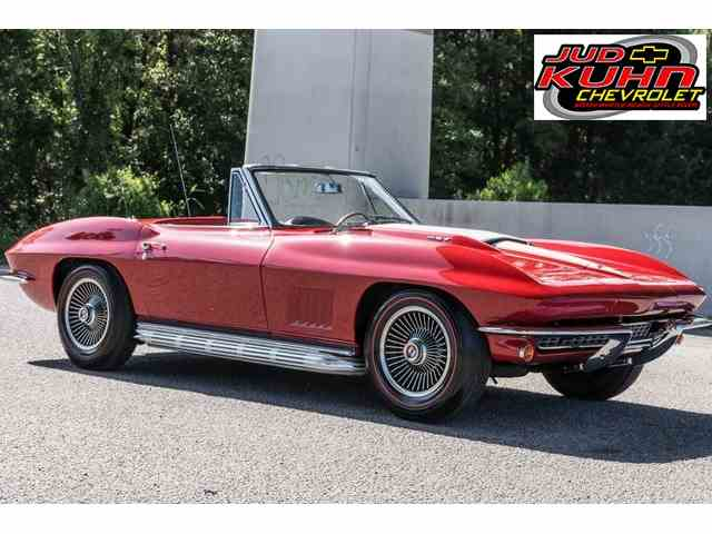 1967 Chevrolet Corvette | 876715
