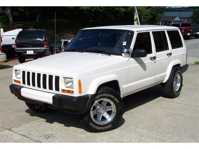 1999 Jeep Cherokee | 876716