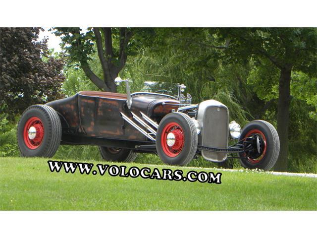1927 Ford Street Rod | 876719