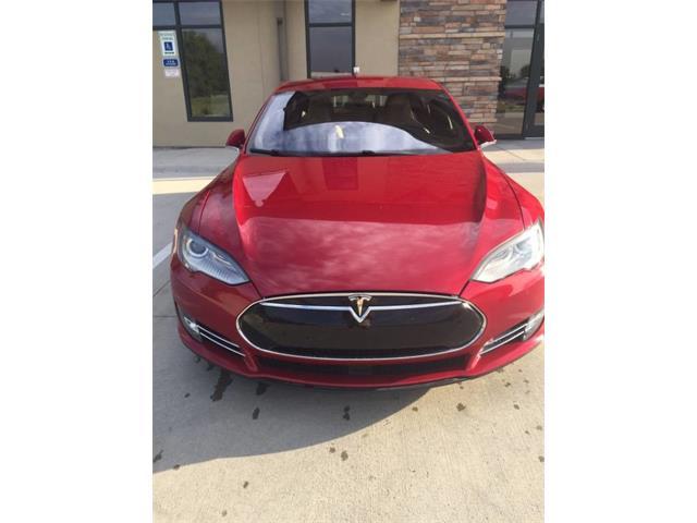 2014 Tesla Model S | 876728