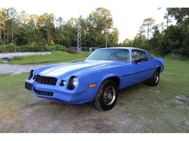 1979 Chevrolet Camaro | 876733