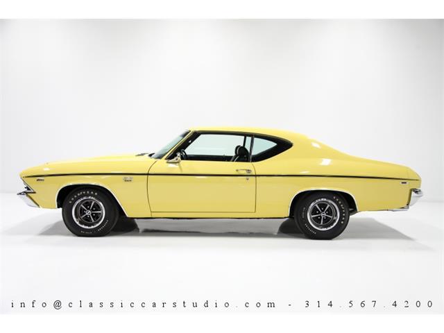 1969 Chevrolet Chevelle | 876734