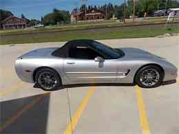 Picture of '02 Corvette - ISHS