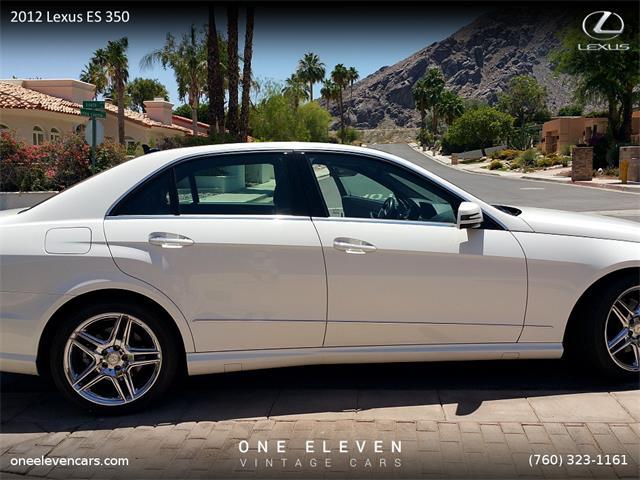 2012 Lexus ES350 | 876745