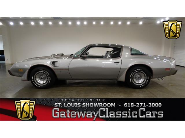 1979 Pontiac Firebird Trans Am | 876756