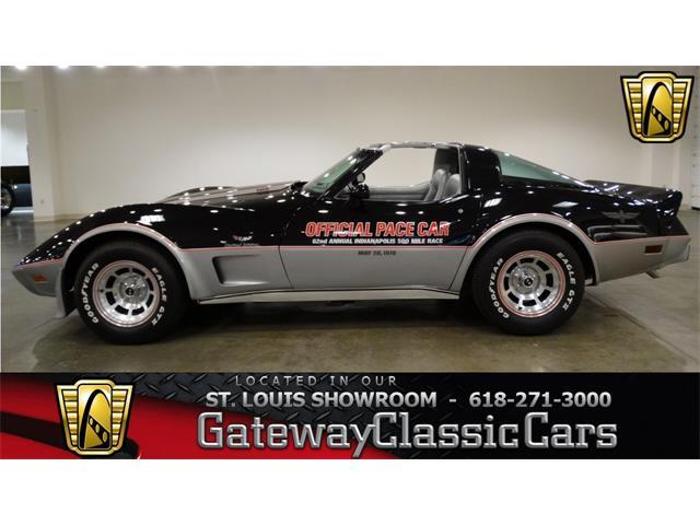 1978 Chevrolet Corvette | 876759