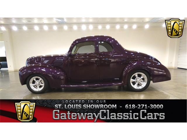 1940 Ford Coupe | 876760