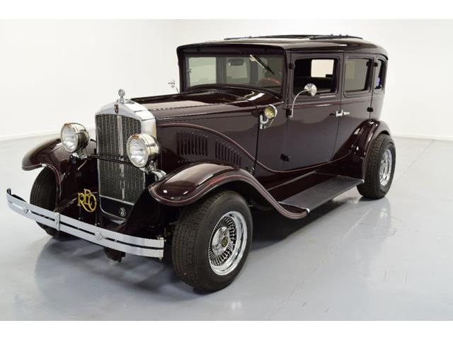 1929 REO Flying Cloud | 876765