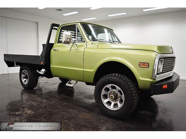 1972 GMC K20 | 876766