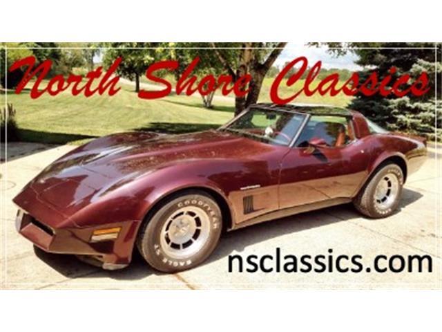 1982 Chevrolet Corvette | 876772