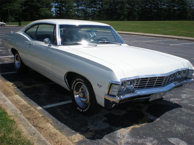 1967 Chevrolet Impala | 876774