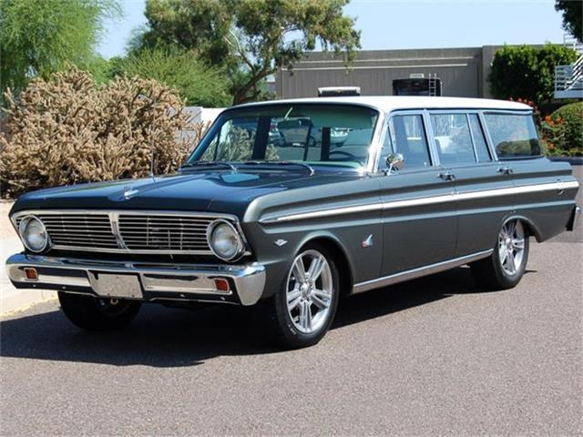 1965 Ford Falcon Futura Wagon | 876788
