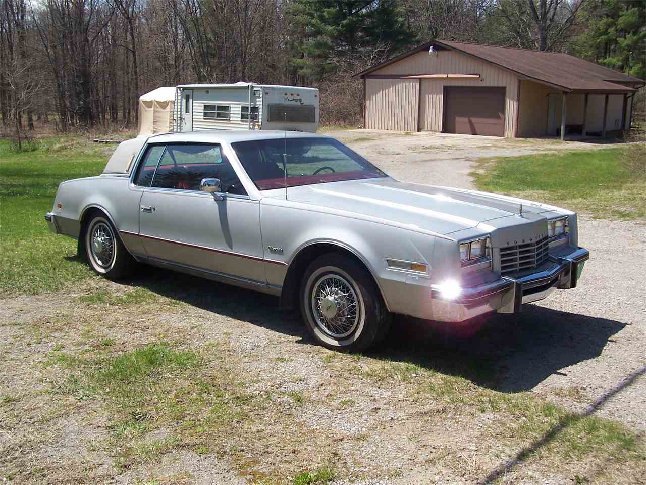 1979 oldsmobile toronado for sale cc. Black Bedroom Furniture Sets. Home Design Ideas