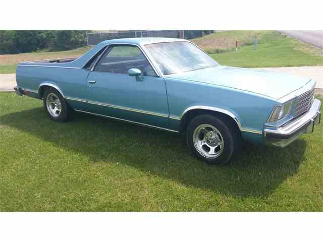 1979 Chevrolet El Camino | 876794