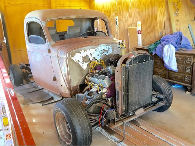 1946 Chevrolet Pickup | 876797