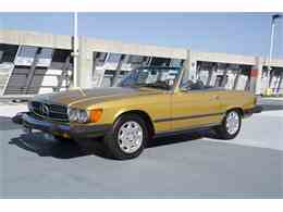 Picture of 1974 Mercedes-Benz 450SL - $13,000.00 Offered by a Private Seller - ISJK