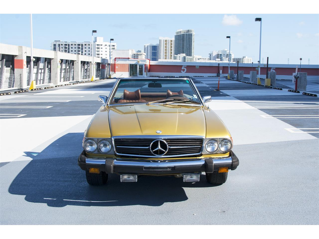 1974 mercedes benz 450sl for sale cc for Mercedes benz for sale miami