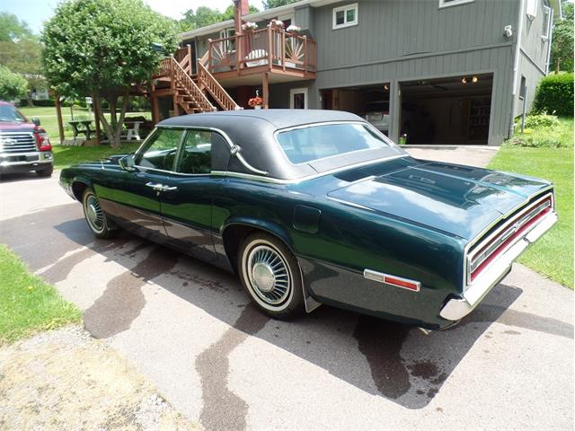 1968 Ford Thunderbird | 876802